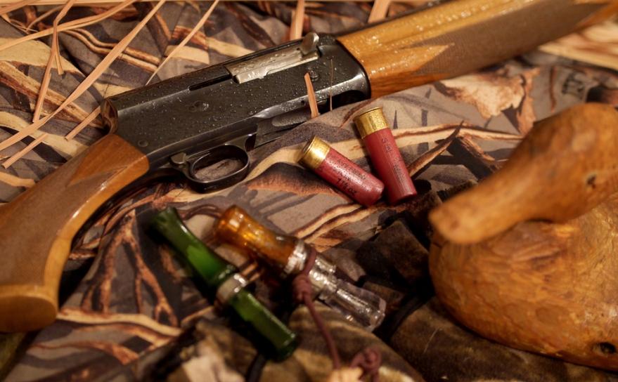 dug gun for blog