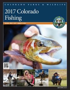 Colorado s top springtime fishing destinations colorado for Buy colorado fishing license