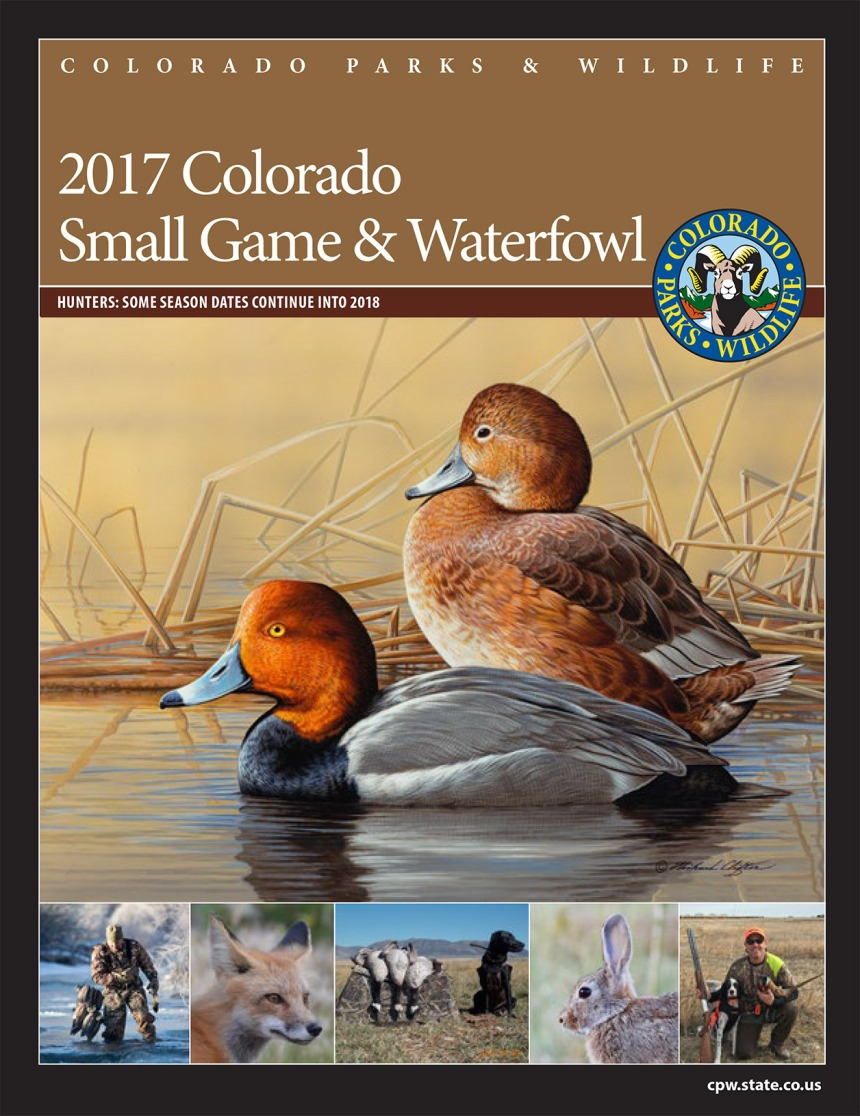 Small-Game-Waterfowl-Brochure