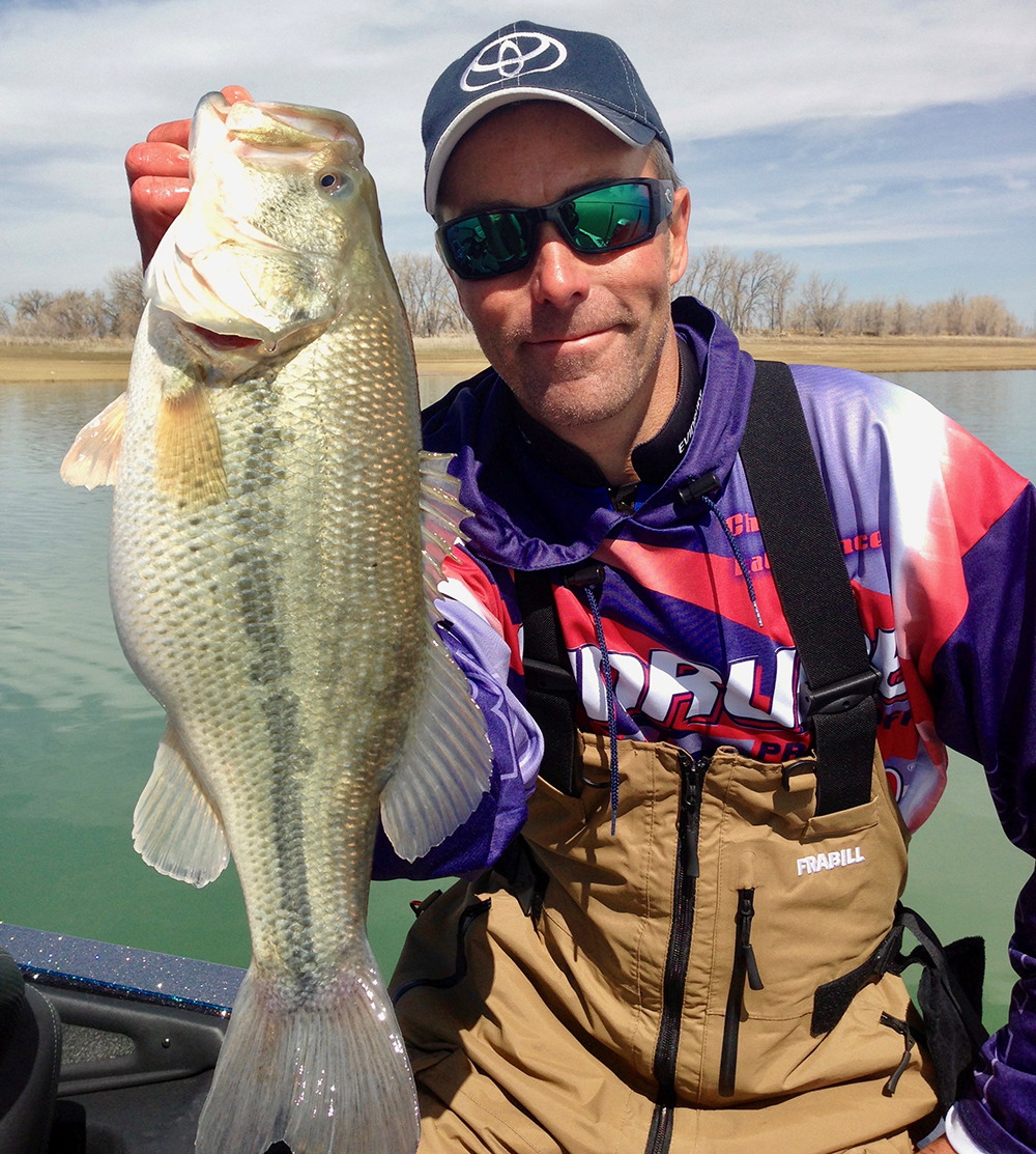 Eliminating angling stereotypes colorado is more than for Bass fishing in colorado
